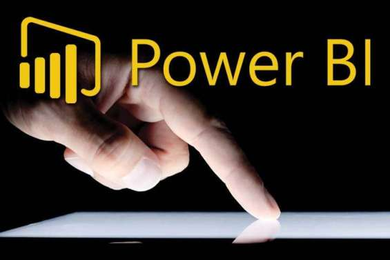 Microsoft power bi consulting services in california