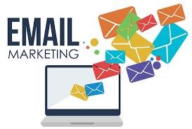 Send multiple email campaigns simultaneous