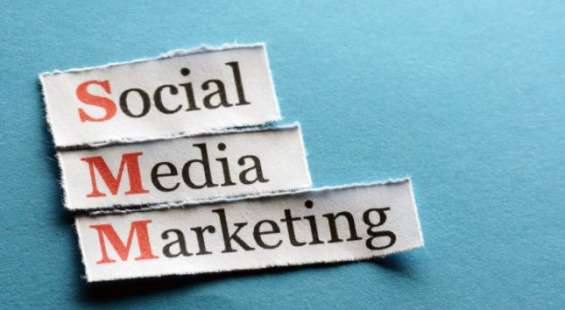 Social marketing - we help you reach the world