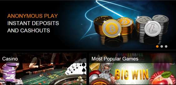 Anonymous casino launches the most amazing online casino