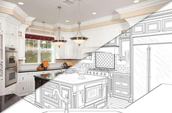 Get super furnished kitchen at best price