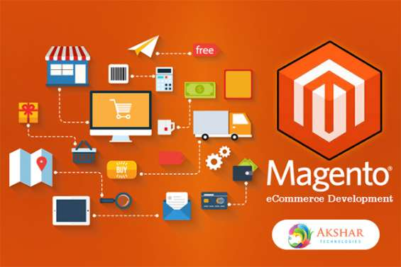 Magento website development company and hire magento developer