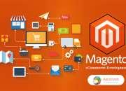 Magento website development company and hire magento developer