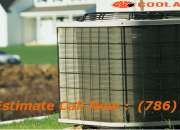 Move Away All Bugs from The System by AC Repair South Miami
