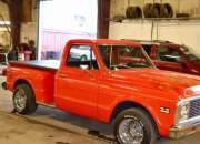 Chevorlet C10 Pickup for Sale : The Motor Masters