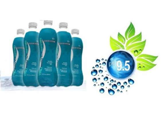 Here is why 9.5ph alkaline water is important for you