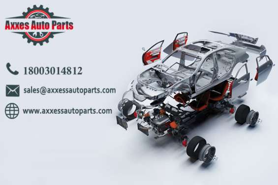 Used auto parts salvage - check out our huge inventory
