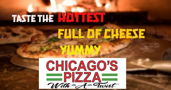 Artesia's chicago pizza | delightful flavors of pizza for you