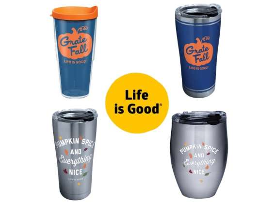 Halloween life is good promo code: shop and save