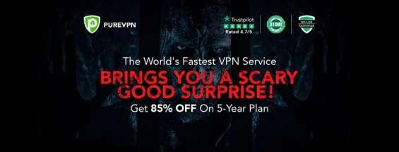 Looking for the best halloween vpn deal?