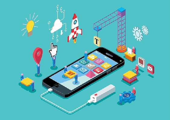 Mobile application development services company in the usa