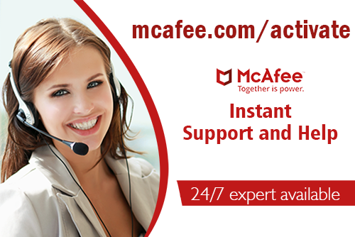 Mcafee activate - activate & install mcafee antivirus