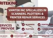 Repair Your Computer, Laptop, Plotter & Printer