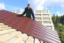 Roofing contractors okc