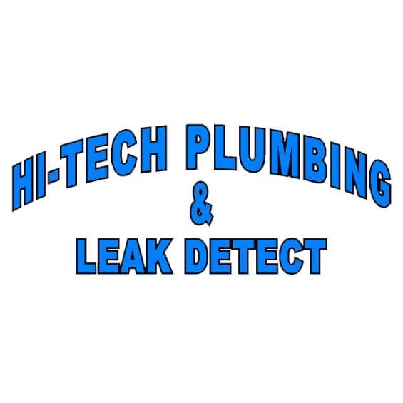 Hi-tech plumbing & leak detect, inc.
