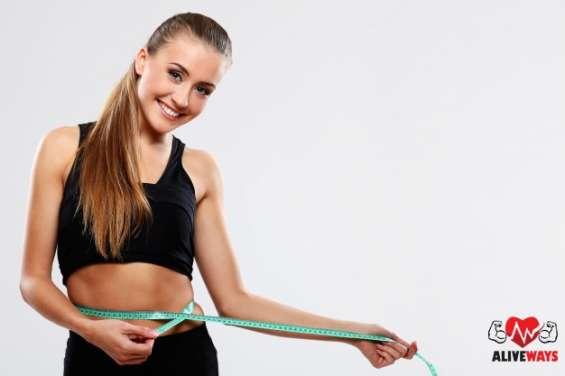 Naturally weight loss