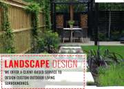 Landscape design services in Lahore | DXB Interiors