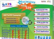 Ost to pst converter onlinefree
