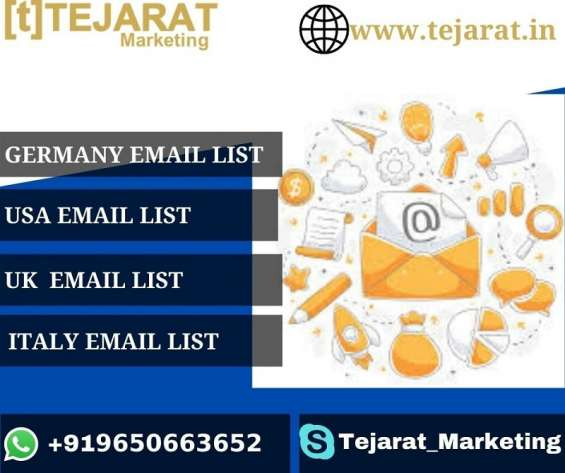 Business database|business email database|buy email leads